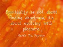 SpiritualityNoShortcuts