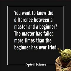 Star Wars Yoda Master Beginner