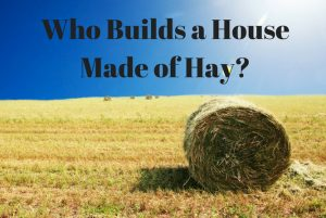 Hay House Why