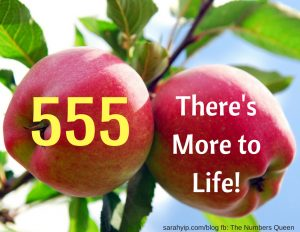 SarahYip_555Numerology_Lifepath5Numerology